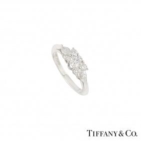Tiffany & Co. Harmony Diamond Ring